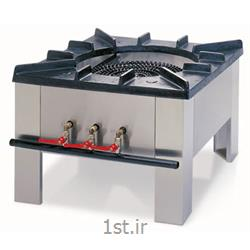 تجهیزات جانبی پخت پلوپز زمینی