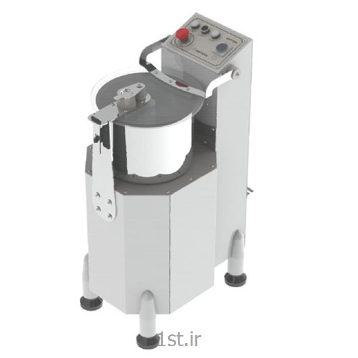 عکس سایر ماشین آلات تولید مواد غذاییسبزی خرد کن صنعتی ماتکا ترکیه