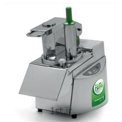 خلال کن صنعتی فاما ایتالیا مدل cutter-200kg