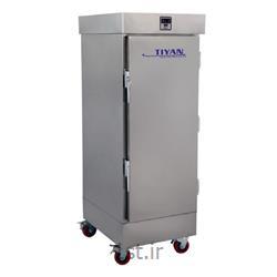 تجهیزات جانبی پخت گرمخانه خشک برقی