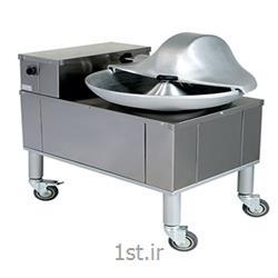 عکس سایر ماشین آلات تولید مواد غذاییسبزی خرد کن صنعتی بشقابی تیان