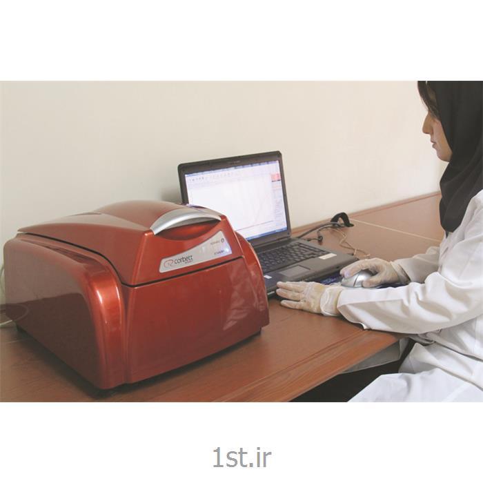 عکس خدمات درمانی CML PANEL لوسمی میلوئیدی مزمن بروش RT-PCR