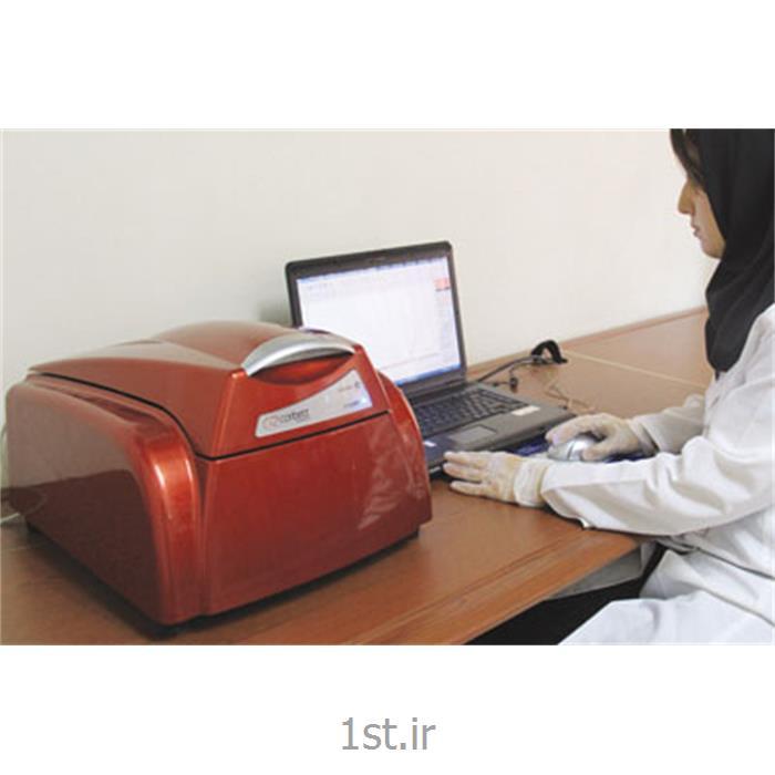 عکس خدمات درمانی QF-PCR  ، جهت بررسی اختلالات کروموزومی جنین