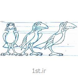 طراحی پوستر برای فیلم و انیمیشن