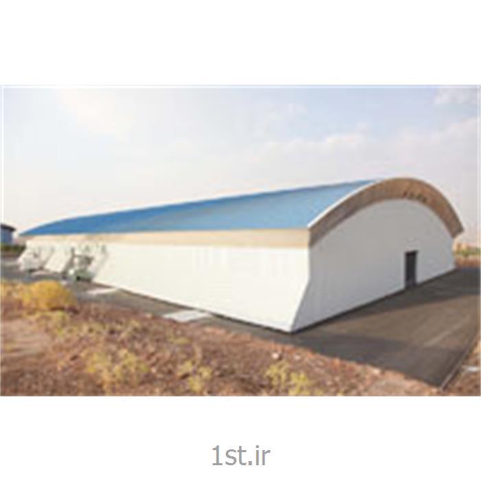 پانل سقفی سالن نمایشگاهی کبیر پانل -قیمت کبیر پانل