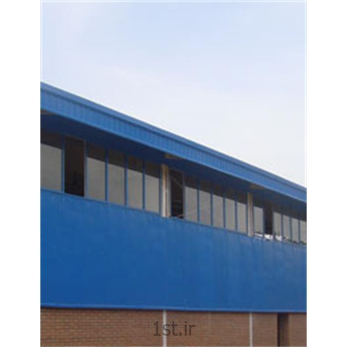 عایق حرارتی پنل دیواری کبیر پانل از شرکت کبیر پانلعایق حرارتی پنل دیواری کبیر پانل