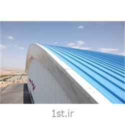 عکس پانل فشردهپوشش سقفی ساندویچ پنل کبیر پانل