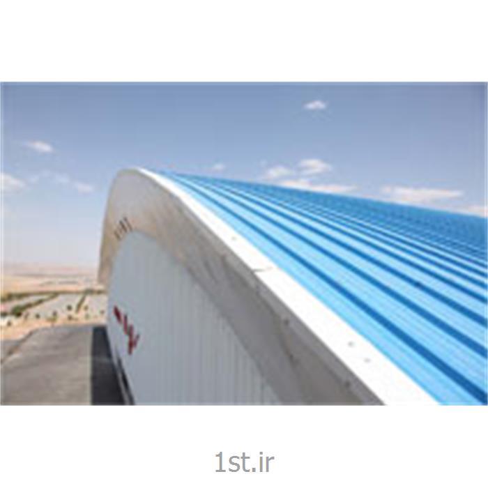 کبیر پانل... پوشش سقفی ساندویچ پنل کبیر پانل