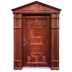 عکس دربدرب ضد سرقت رومی با چوب ساپلی آمریکا