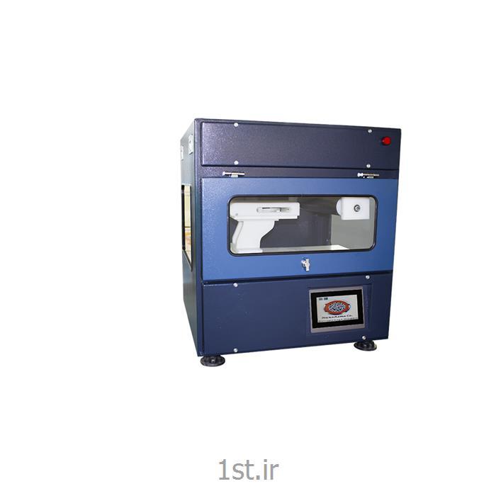 عکس ماشین آلات ریسندگیدستگاه الکتروریسی تمام اتوماتیک جهت  تولید نانو الیاف و نانوذره
