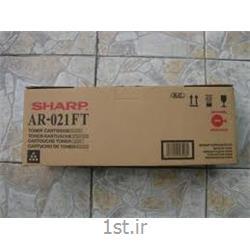 عکس دستگاه کپیفتوکپی سیاه سفید و رنگی شارپ sharp مدل 5516