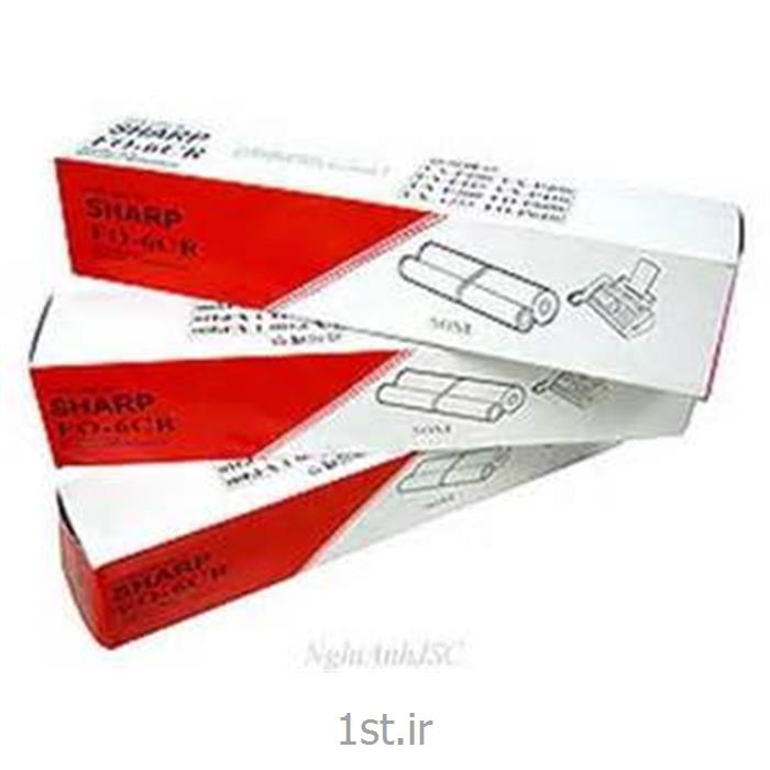 عکس کاغذ فکس حرارتیکاربن فیلم پاناسونیک (panasonic ) مدل 52/54/57/136/134/6cr