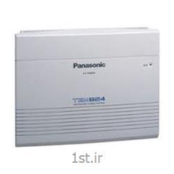 نصب سیستم و نرم افزارسانترال tde100/200/600panasonic