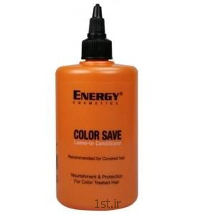 حالت دهنده و نگهدارنده محافظ رنگ مو انرژی - Energy