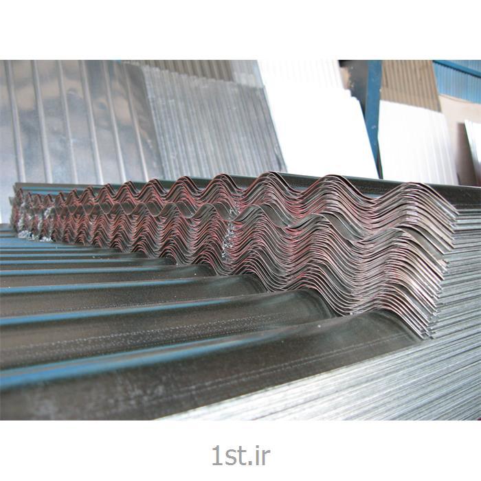 عکس ورق فولادیورق گالوانیزه ضخامت 0.5