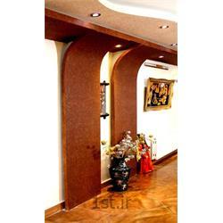عکس پوشش سقفسقف کاذب کناف فلت ضد رطوبت D112 A