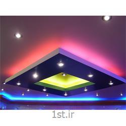 سقف کاذب کناف فلت ضد رطوبت D112 A
