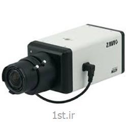 عکس دوربین مداربستهدوربین مدار بسته تحت شبکه زاویو F7210