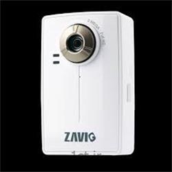 عکس دوربین مداربستهدوربین مدار بسته تحت شبکه زاویو F3201