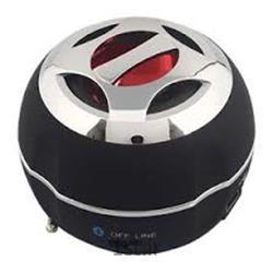 اسپیکر بلوتوث قابل حمل سانپری N3BR