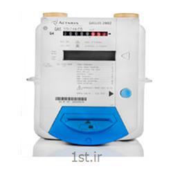کنتور گاز کارتی اعتباری Cridit card Gas Meter