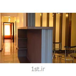 طراحی داخلی منزل مسکونی یوسف آباد