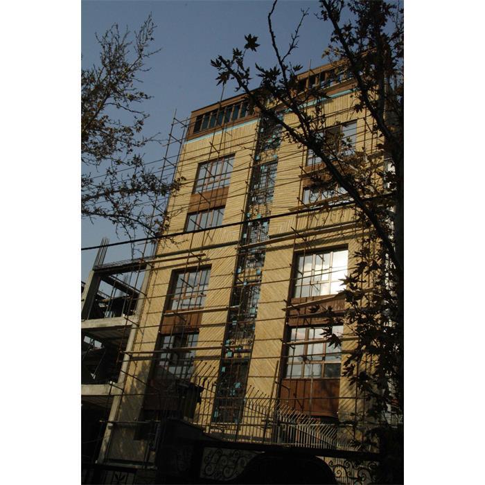 مجتمع مسکونی خیابان 194 تهرانپارس