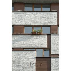 طراحی معماری مجتمع مسکونی خیابان 162 تهرانپارس