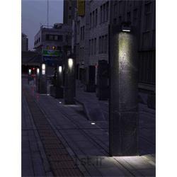 طراحی پیاده راه مفتح