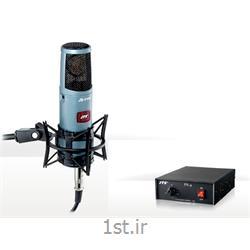 میکروفن استودیویی مدل JS-1 TUBE- PS9