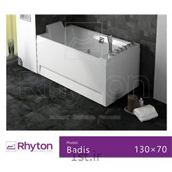 عکس وان و جکوزیجکوزی خانگی ریتون مدل بادیز ۱۲۰۷۰