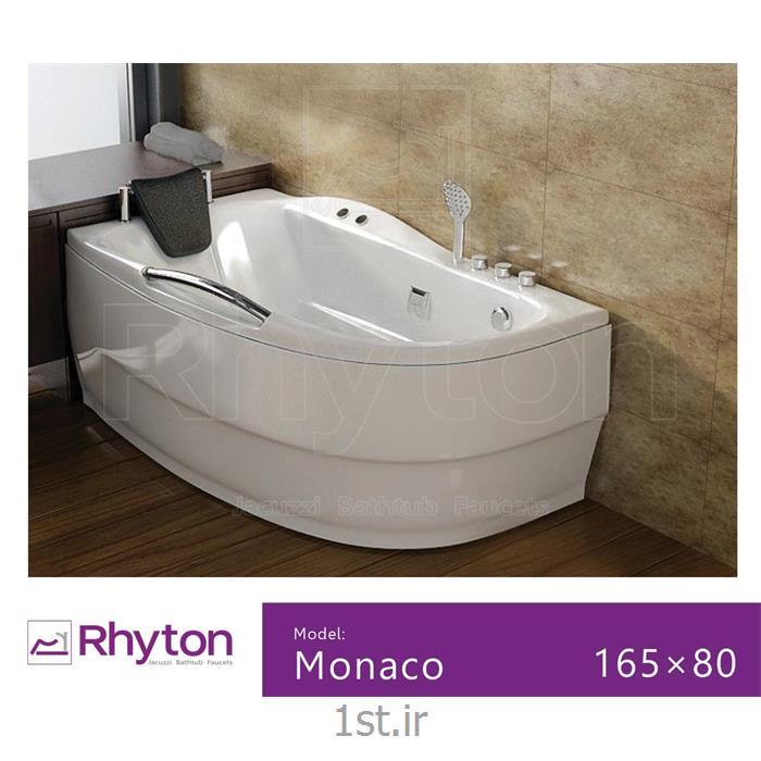 جکوزی خانگی ریتون مدل موناکو