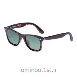 عکس عینک آفتابیعینک آفتابی ری بن مدل RB 2140 F - 902