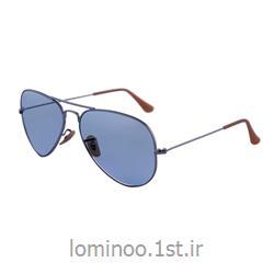 عکس عینک آفتابیعینک آفتابی ری بن سری Aviator مدل RB 3025 9065/15