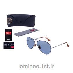 عینک آفتابی ری بن سری Aviator مدل RB 3025 9065/15