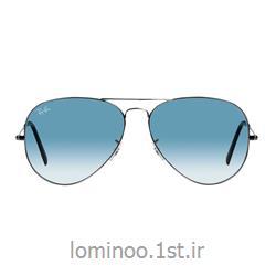 عینک آفتابی ری بن سری Aviator مدل RB3025- 003/3F