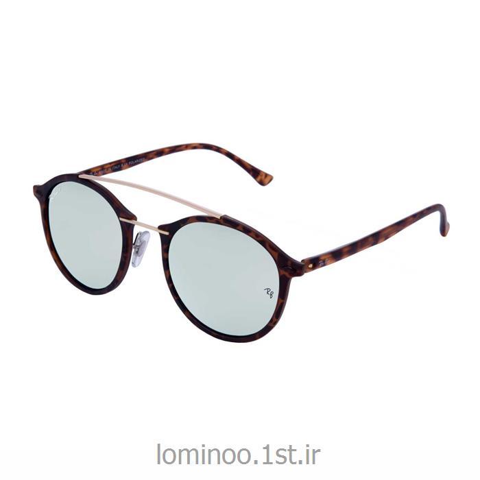 عینک آفتابی ری بن سری Round مدل RB 4266 – 710/2Y