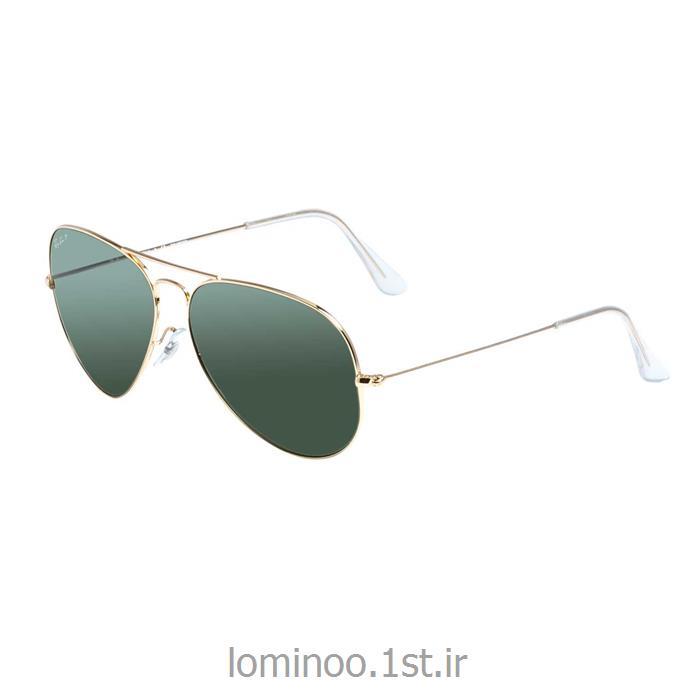 عینک آفتابی ری بن مدل RB 3025 - 001/58