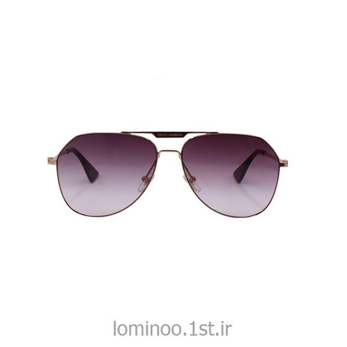 عینک آفتابی مردانه دولچه اند گابانا مدل DG 2159 02-71