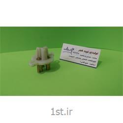 قطعه سوکت پلاستیکی پلی آمید (Polyamide)
