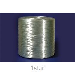 عکس سایر محصولات فایبرگلاسالیاف شیشه روینگ ( Glass fiber Roving )