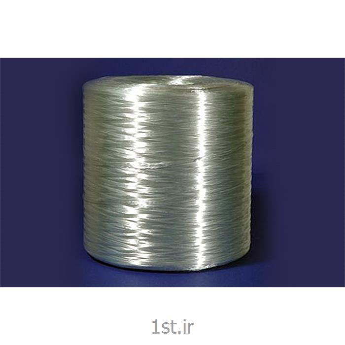 الیاف شیشه روینگ ( Glass fiber Roving )