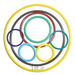 قطعه اورینگ سیلیکونی ( Silicone O-Ring )