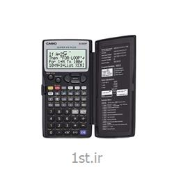 عکس ماشین حسابماشین حساب مهندسی 16 رقمی کاسیو  مدل FX-5800P