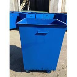 سطل زباله شهری ( حاویة نفایات )