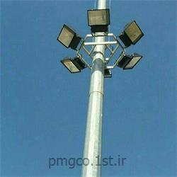 ساخت برج روشنایی ( میادینی و استادیومی )