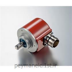 عکس سایر تجهیزات الکتریکیانکودر سینوسی کسینوسی با شفت 58 هوهنر