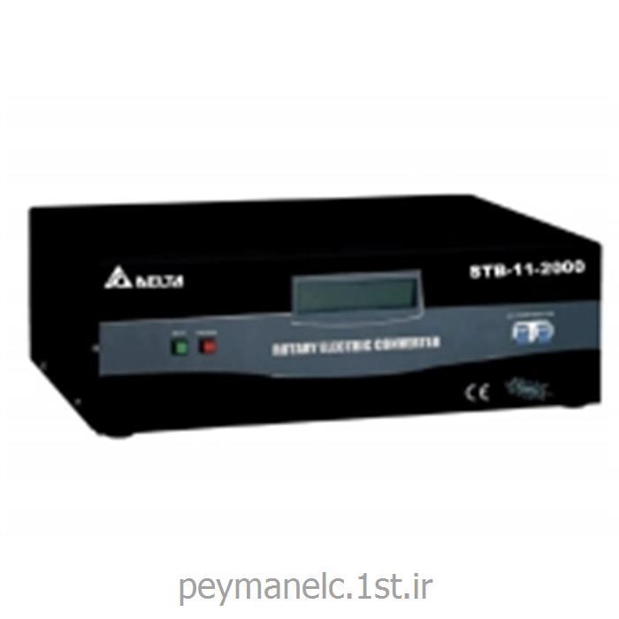 عکس جعبه تجهیزات الکترونیکترانسفورماتور افزاینده برق