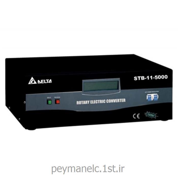 عکس سایر تجهیزات الکتریکیترانس اتوماتیک 6 کیلو