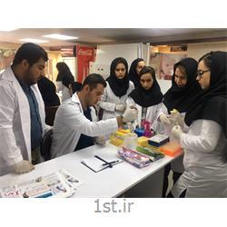 عکس خدمات آزمایشگاهیبخش آموزش، تحقیق و توسعه